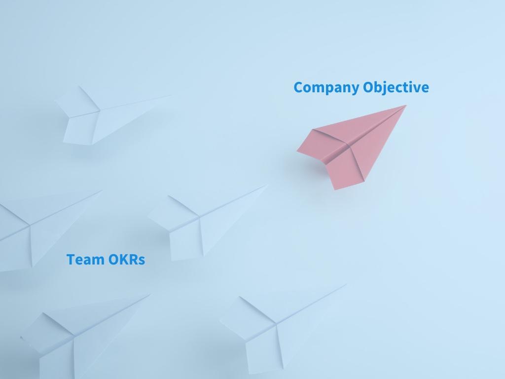OKR vs. KPI